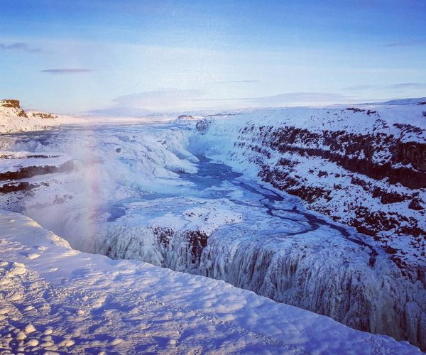 Private Golden Circle Tour - Iceland Holiday