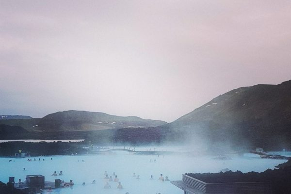 Private Blue Lagoon Tour - Iceland Holiday