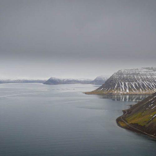 Vestfirðir 3 daga ferð