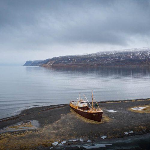 Vestfirðir 3 daga